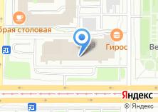 Компания «Паравитта» на карте