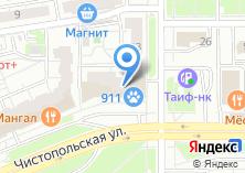 Компания «Tablet4U.ru» на карте