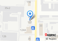 Компания «Гранит и Мрамор» на карте