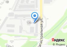 Компания «ЧелСИ» на карте