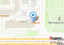 Компания «Центр керамической плитки» на карте