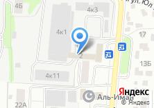 Компания «СТРАХОВКА ЗА ГРАНИЦУ - 5 МИНУТ ОНЛАЙН» на карте