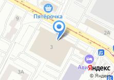 Компания «Автошкола им. С.П. Горбунова» на карте