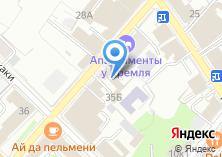 Компания «Ваш фасад» на карте