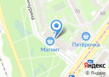 Компания «Комплекс-Бар РТ» на карте