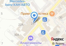 Компания «ВКофейне» на карте