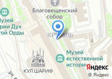 Компания «Sexylife-opt.ru» на карте