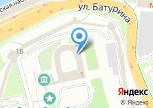 Компания «Управление делами Президента Республики Татарстан» на карте