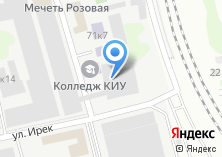 Компания «НеоТех» на карте