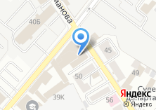 Компания «Строящееся административное здание по ул. Галиаскара Камала» на карте