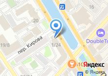 Компания «Kazan Party Bus» на карте