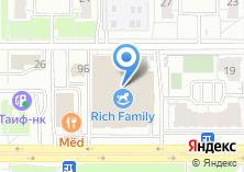 Компания «Казанская компьютерная помощь» на карте