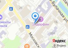 Компания «МАСТЕР СТРОЙ» на карте