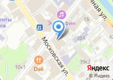 Компания «ГКС» на карте