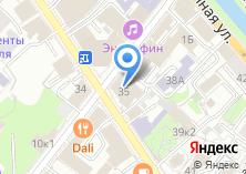 Компания «Системы мониторинга Глонасс» на карте