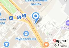 Компания «Закят» на карте