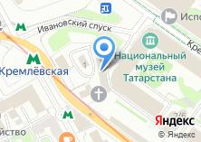 Компания «Монастырская лавка» на карте