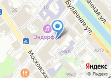 Компания «Правозащитникъ» на карте