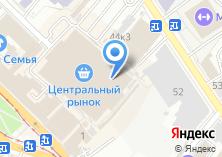Компания «Yaratelle» на карте