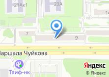 Компания «Агентство Ольги Обручальной» на карте
