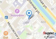 Компания «Детский сад №263 Белочка» на карте