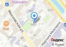Компания «Храм в честь равноапостольных Жён-Мироносиц» на карте