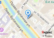 Компания «Шуко Интернационал Москва» на карте