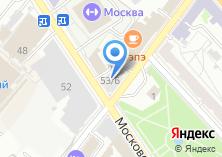 Компания «Сталди» на карте
