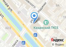 Компания «Инфоматы самообслуживания» на карте