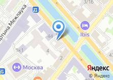 Компания «Технология Вентиляции» на карте