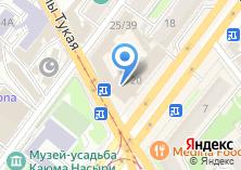 Компания «КриалЭнергоСтрой» на карте