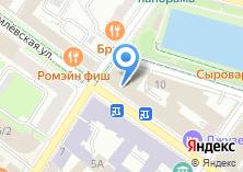 Компания «Министерство радости» на карте