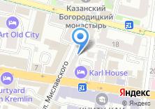 Компания «Радио Юмор FM» на карте