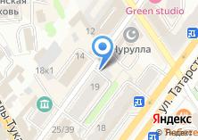 Компания «Aygul» на карте