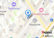 Компания «Rezeda Suleyman» на карте