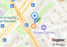 Компания «PrazdnikService» на карте