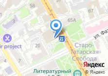 Компания «Islamicbooks.ru» на карте