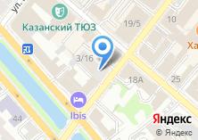 Компания «Atel`e ot» на карте