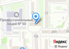 Компания «TMTV» на карте