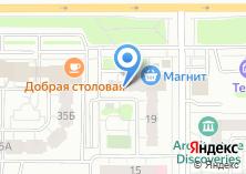 Компания «Опорный пункт общественного порядка Отдел полиции №17 Ямашевский» на карте