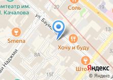 Компания «Спарта» на карте