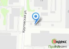 Компания «Татнефть-ТрансСервисКазань» на карте