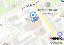 Компания «КОМПАС-С КАЗАНЬ» на карте