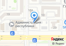 Компания «Апартаменты Казани» на карте