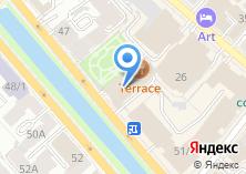 Компания «LUCIANO Residence Kazan» на карте