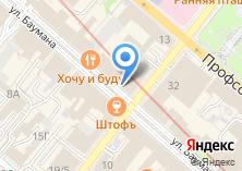 Компания «Золотая Казань» на карте