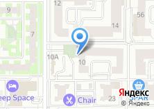 Компания «ЛАРУССИЯ» на карте