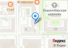 Компания «Чистопольская 37» на карте