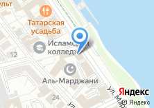 Компания «LAMIN» на карте