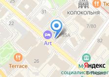 Компания «Kazan Bflower» на карте